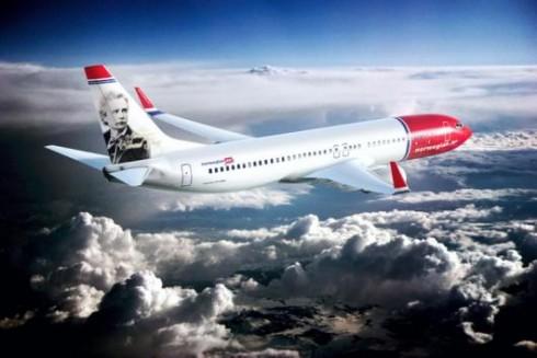 Norwegian-loty-samoloty-podroz